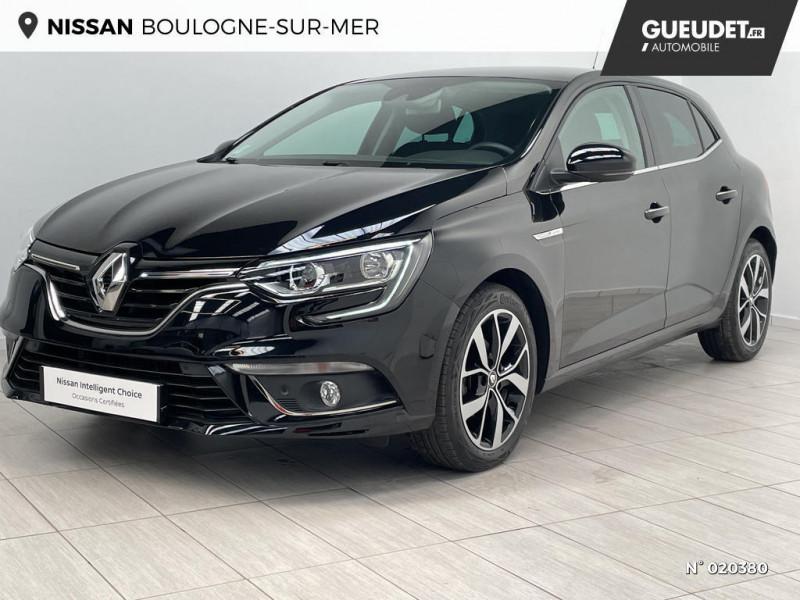 Renault Megane 1.2 TCe 100ch energy Limited Noir occasion à Saint-Léonard