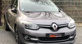 Renault Megane occasion à COLMAR