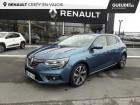 Renault Megane 1.2 TCe 130ch energy Intens EDC Bleu à Crépy-en-Valois 60