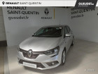 Renault Megane 1.3 TCe 115ch FAP Business Gris à Saint-Quentin 02