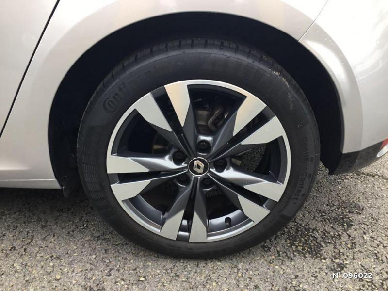 Renault Megane 1.3 TCe 140ch energy Intens Gris occasion à Compiègne - photo n°19