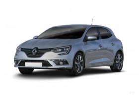 Renault Megane occasion à LE PERREUX-SUR-MARNE