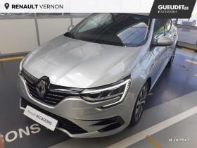 Renault Megane occasion à Saint-Just