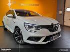 Renault Megane 1.3 TCe 140ch FAP Intens EDC Blanc à Senlis 60
