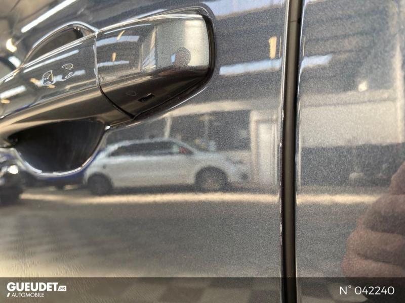 Renault Megane 1.3 TCe 160ch FAP GT-Line EDC Gris occasion à Boulogne-sur-Mer - photo n°19