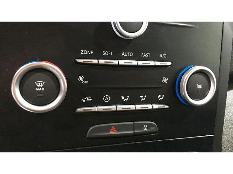 Renault Megane 1.5 Blue dCi 115ch Business EDC Gris occasion à Aurillac - photo n°12