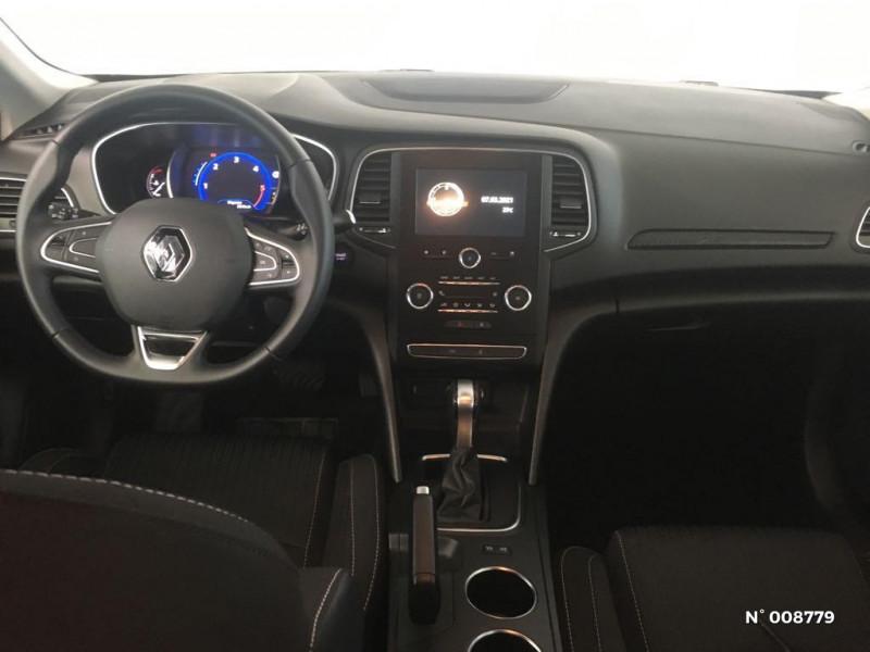 Renault Megane 1.5 Blue dCi 115ch Business EDC Gris occasion à Cluses - photo n°10