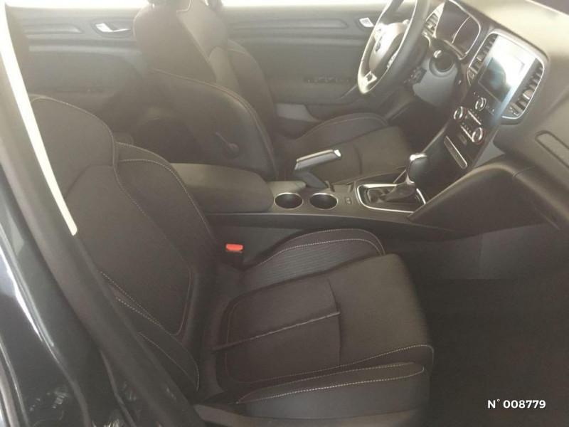 Renault Megane 1.5 Blue dCi 115ch Business EDC Gris occasion à Cluses - photo n°4