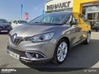Renault Megane 1.5 Blue dCi 115ch Business Gris à Bernay 27