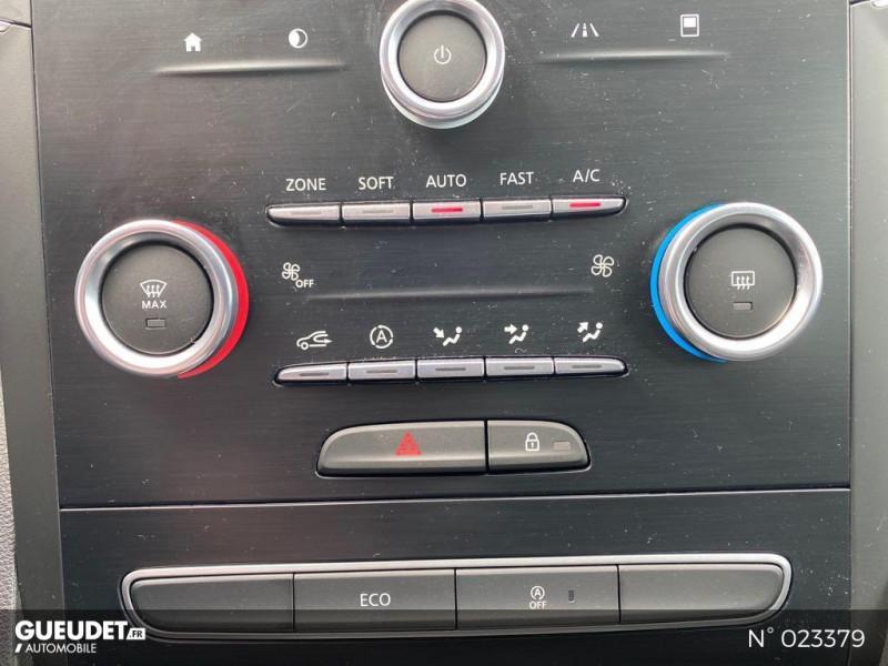 Renault Megane 1.5 Blue dCi 115ch Business Gris occasion à Neufchâtel-en-Bray - photo n°15