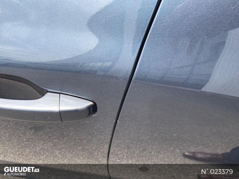Renault Megane 1.5 Blue dCi 115ch Business Gris occasion à Neufchâtel-en-Bray - photo n°18