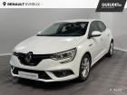 Renault Megane 1.5 Blue dCi 115ch Business Blanc à Évreux 27