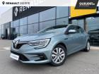 Renault Megane 1.5 Blue dCi 115ch Business Gris à Dieppe 76