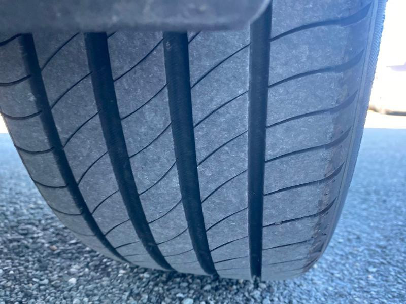 Renault Megane 1.5 Blue dCi 115ch Intens - 20 Gris occasion à Albi - photo n°11