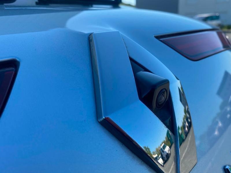 Renault Megane 1.5 Blue dCi 115ch Intens - 20 Gris occasion à Albi - photo n°8