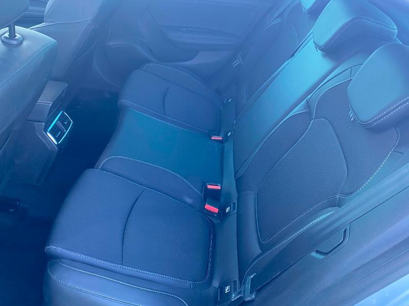 Renault Megane 1.5 Blue dCi 115ch Intens - 20 Gris occasion à Albi - photo n°12