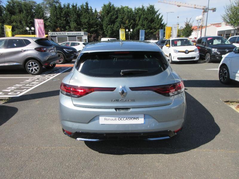 Renault Megane 1.5 Blue dCi 115ch Intens - 20 Gris occasion à Albi - photo n°6