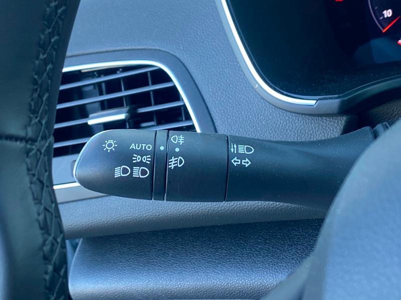 Renault Megane 1.5 Blue dCi 115ch Intens - 20 Gris occasion à Albi - photo n°20