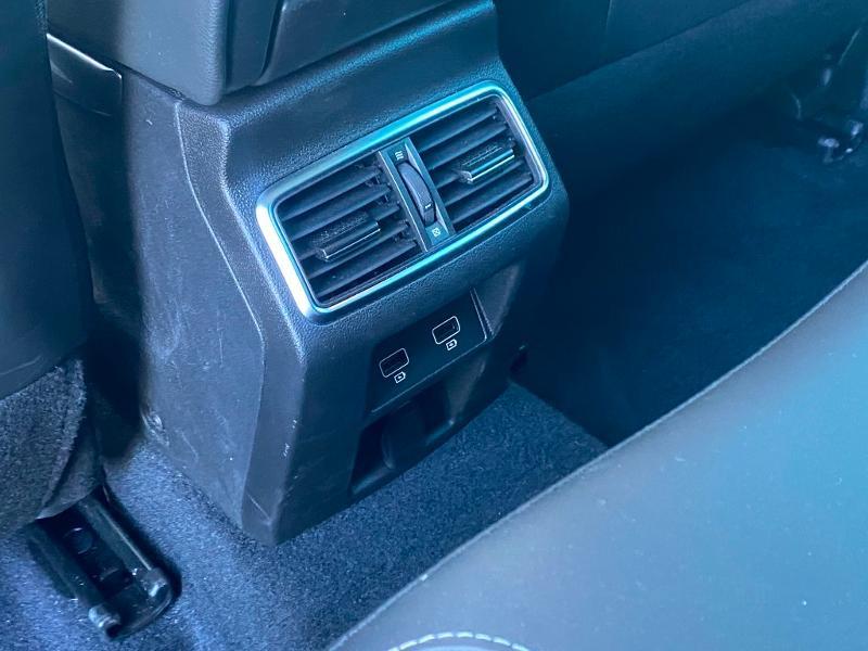 Renault Megane 1.5 Blue dCi 115ch Intens - 20 Gris occasion à Albi - photo n°13