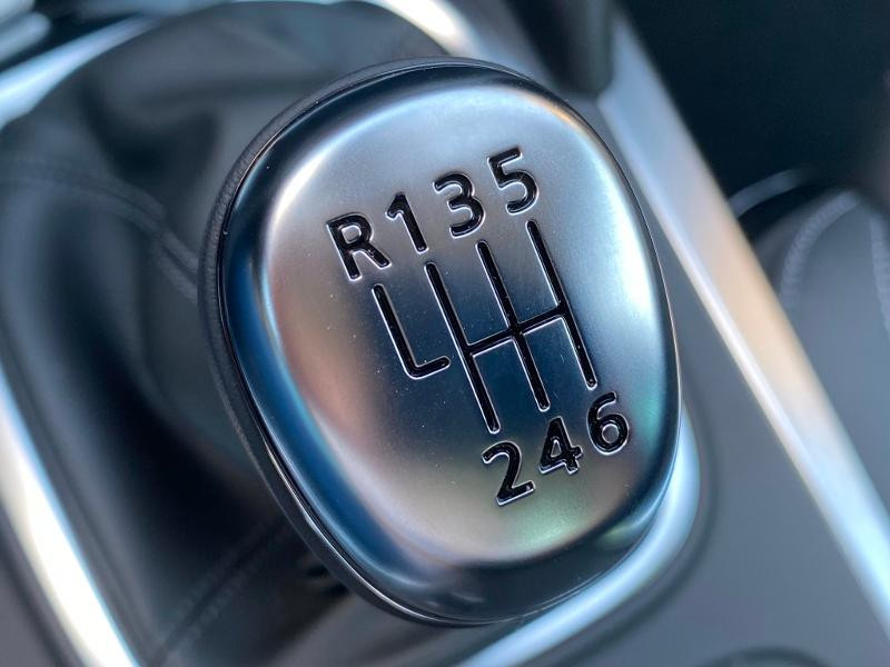 Renault Megane 1.5 Blue dCi 115ch Intens -21B Rouge occasion à Rodez - photo n°20