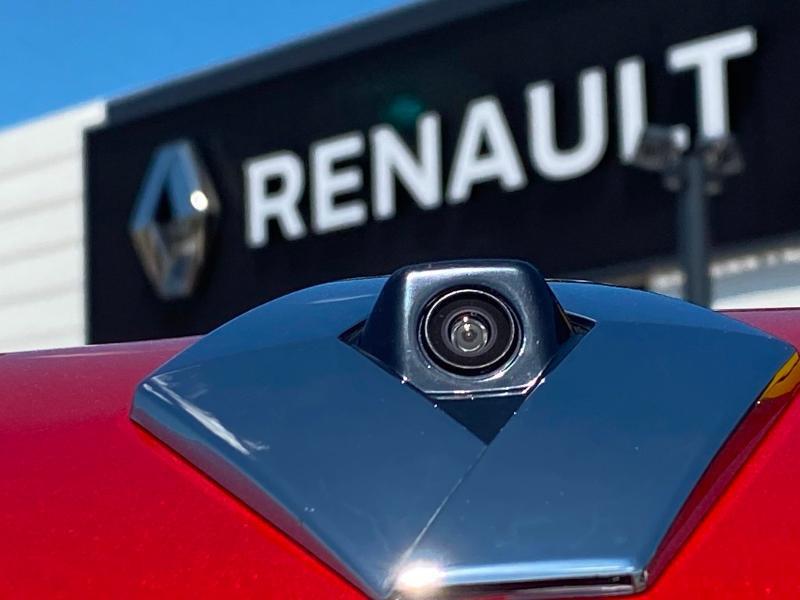 Renault Megane 1.5 Blue dCi 115ch Intens -21B Rouge occasion à Rodez - photo n°11
