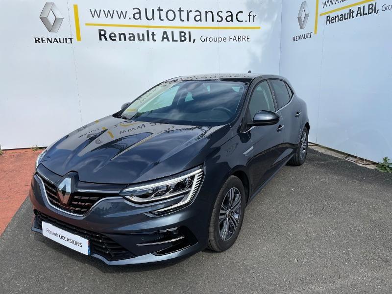 Renault Megane 1.5 Blue dCi 115ch Intens EDC - 20 Gris occasion à Albi