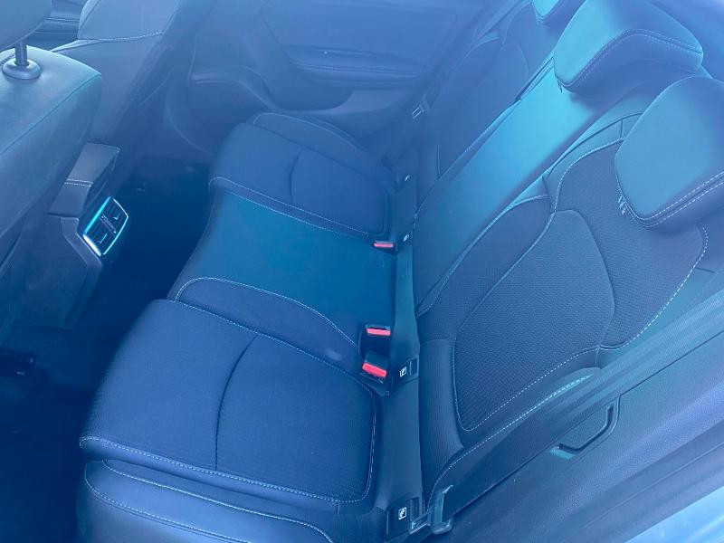 Renault Megane 1.5 Blue dCi 115ch Intens EDC - 20 Gris occasion à Albi - photo n°9