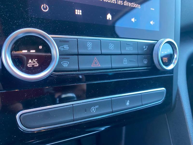 Renault Megane 1.5 Blue dCi 115ch Intens EDC - 20 Gris occasion à Albi - photo n°16