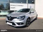 Renault Megane 1.5 Blue dCi 115ch Intens EDC Gris à Persan 95