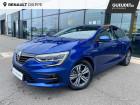 Renault Megane 1.5 Blue dCi 115ch Intens Bleu à Dieppe 76