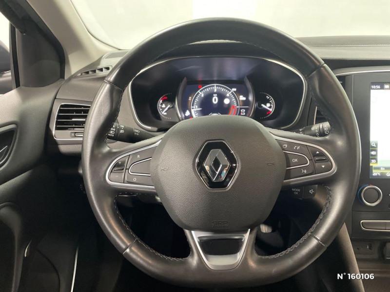 Renault Megane 1.5 Blue dCi 115ch Intens Gris occasion à Évreux - photo n°15