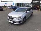 Renault Megane 1.5 Blue dCi 115ch Intens Gris à Bernay 27