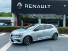 Renault Megane 1.5 Blue dCi 115ch Limited EDC Gris à Aurillac 15