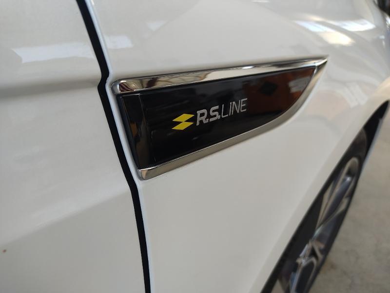 Renault Megane 1.5 Blue dCi 115ch RS Line EDC  occasion à Rodez - photo n°13