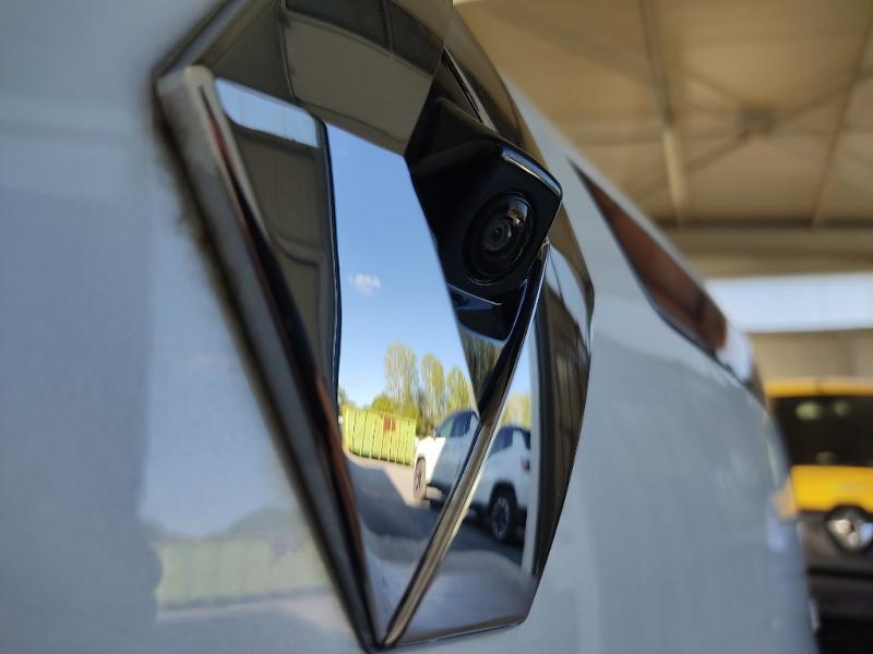 Renault Megane 1.5 Blue dCi 115ch RS Line EDC  occasion à Rodez - photo n°15