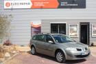 Renault Megane 1.5 DCI 105CH AUTHENTIQUE Beige à Bréal-sous-Montfort 35