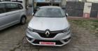 Renault Megane 1.5 DCI 110CH ENERGY BUSINESS ECO² 86G Gris à Juvisy Sur Orge 91