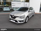 Renault Megane 1.5 dCi 110ch energy Business EDC Gris à Chambly 60