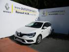 Renault Megane 1.5 dCi 110ch energy Business Blanc à Albi 81