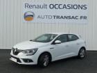 Annonce Renault Megane à Limoges