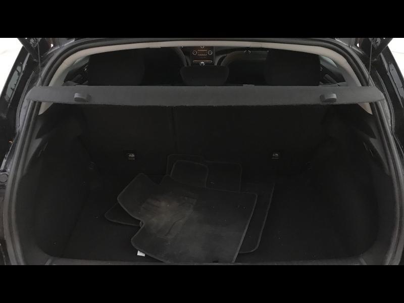 Renault Megane 1.5 dCi 110ch energy Business Noir occasion à Millau - photo n°11
