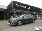 Renault Megane 1.5 DCI 110CH ENERGY BUSINESS Gris à La Chapelle-Basse-Mer 44