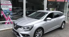 Renault Megane occasion à SAUTRON