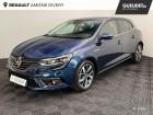 Renault Megane 1.5 dCi 110ch energy Intens EDC Bleu à Rivery 80
