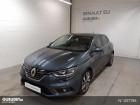 Renault Megane 1.5 dCi 110ch energy Intens Gris à Eu 76