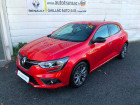 Renault Megane 1.5 dCi 110ch energy Limited Rouge à Gaillac 81