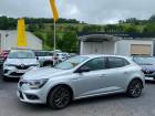 Renault Megane 1.5 dCi 110ch energy Limited Gris à Aurillac 15