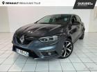 Renault Megane 1.5 dCi 110ch energy Limited Gris à Beauvais 60