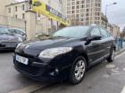 Renault Megane 1.5 DCI 110CH FAP AUTHENTIQUE ECO² Noir à Pantin 93