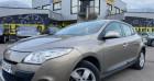 Renault Megane 1.5 DCI 110CH FAP DYNAMIQUE ECO² Beige à VOREPPE 38